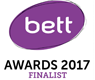 BETT Awards 2017 Finalist