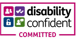 Disability Confident Committed