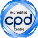 Accredited CPD centre
